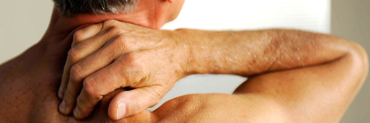 Chronic Pain Management Center in Knoxville, TN | Pain