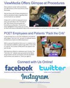 PCET-Newsletter Page 2
